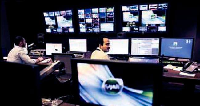 El Arab'ın yayını ilk günden durdu