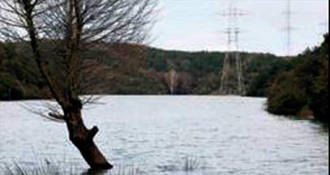 İstanbul barajları doldu