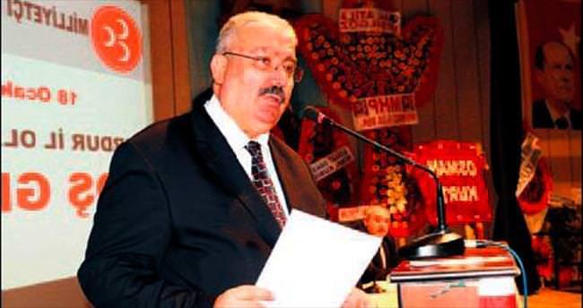 MHP Kongresi 21 Mart'ta yapılacak