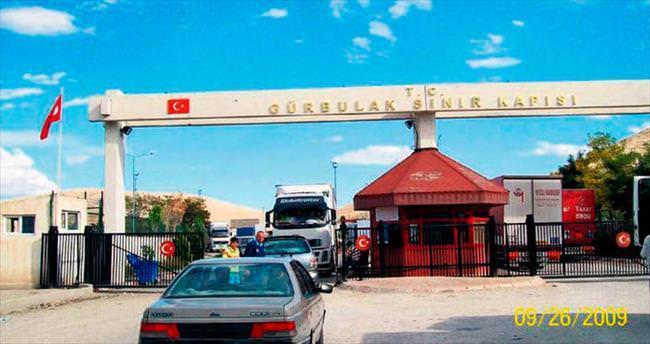 İran sınırına yeni gümrük kapısı