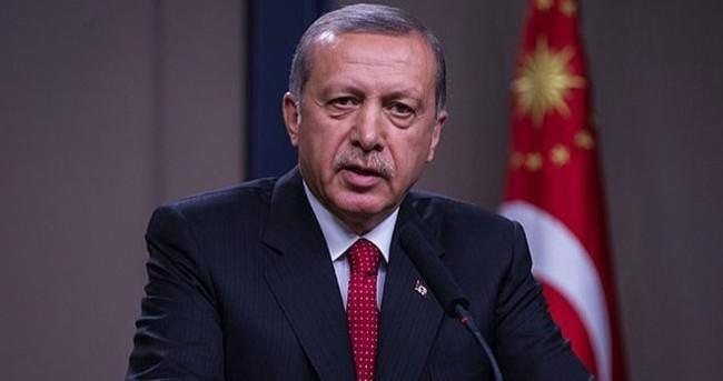 Cumhurbaşkanı'na Süfyan diye kodlamışlar