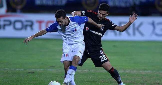 Beşiktaş'tan Elazığspor'a 2 transfer