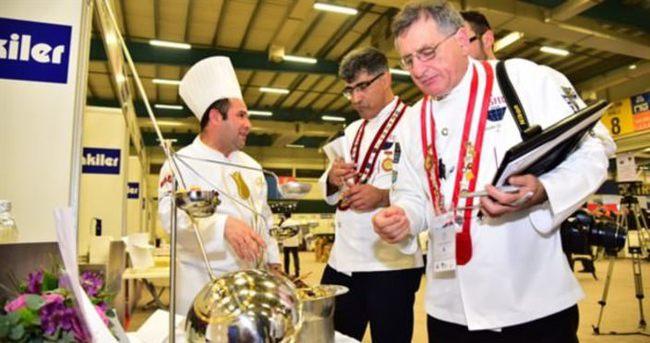 İstanbul Mutfak Günleri Fuarı başladı