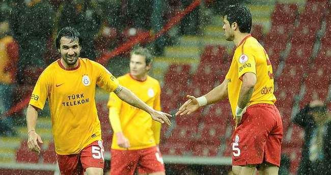 Galatasaray'a CAS tehdidi