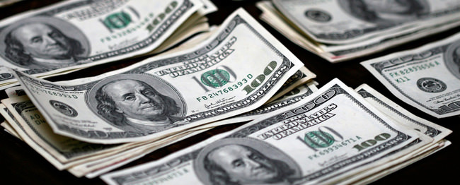 MB kararı sonrası dolar düşüşe geçti