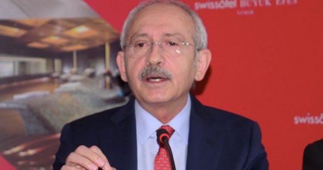 CHP'de gözler 15 Şubat'ta olacak