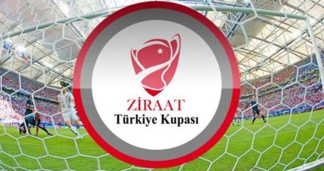Ziraat Türkiye Kupası'nda hangi maç hangi kanalda?