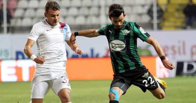 Akhisar Belediyespor - Trabzonspor maçı A Haber canlı izle