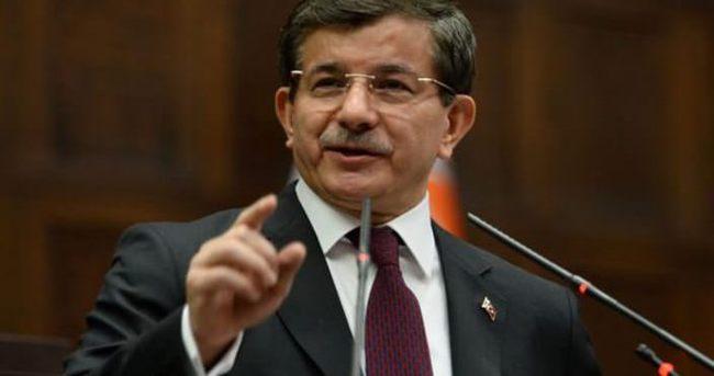 Başbakan Davutoğlu müjde üstüne müjde verdi