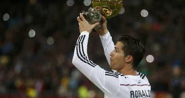 Ronaldo için dudak uçuklatacak rakam
