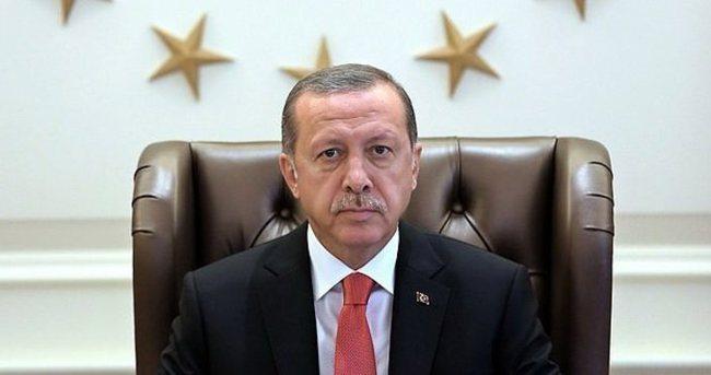 Erdoğan'dan Zaman'a tazminat