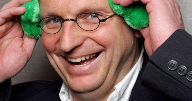 Sunucu Ben Wettervogel intihar etti