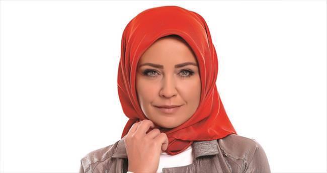Tatsyana Tsikivekiç: Nihat Hatipoğlu sayesinde müslüman oldum