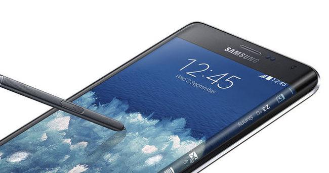 Galaxy S6'nın bomba özelliği