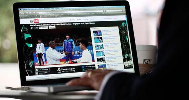 2014'ün video izleme şampiyonu Türkiye