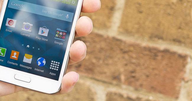 Samsung Galaxy S6 geliyor