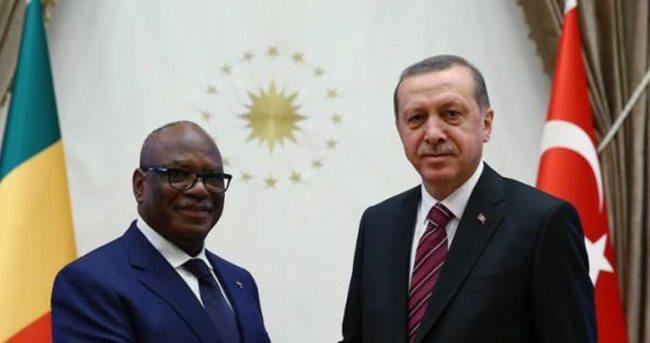 Erdoğan Hakan Fidan'ın adaylığı için konuştu