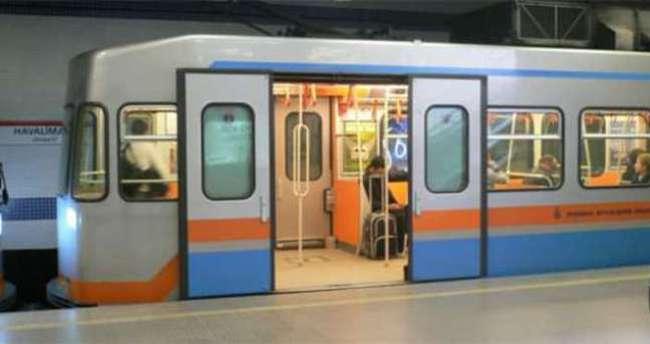 İstanbul'da bir ilçeye daha metro müjdesi
