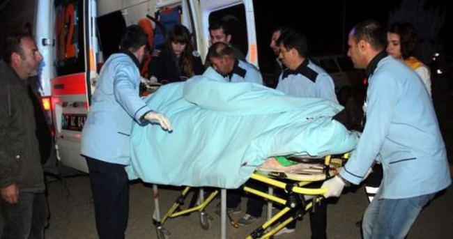 Mardin'de silahlı saldırı: 3 yaralı