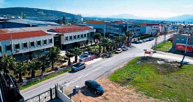Torbalı'da 500 yeni fabrika açılacak