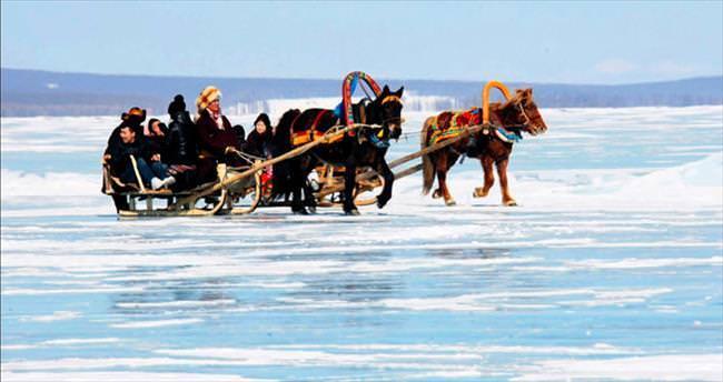 Farklılıklar ülkesi Moğolistan