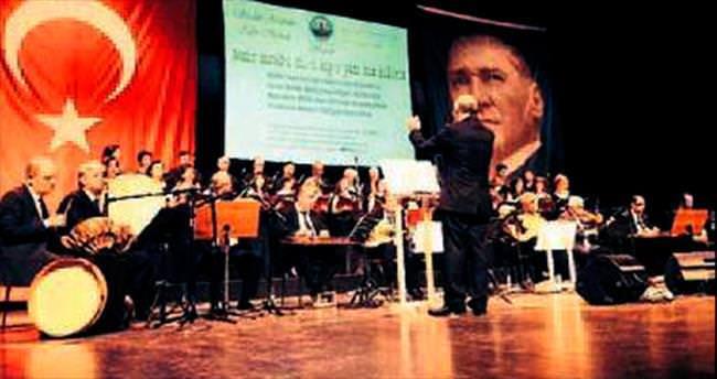 Baro Korosu'ndan 2015 Kış Konseri