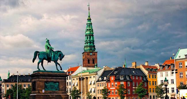 Sanat, doğa ve huzur dolu Kopenhag