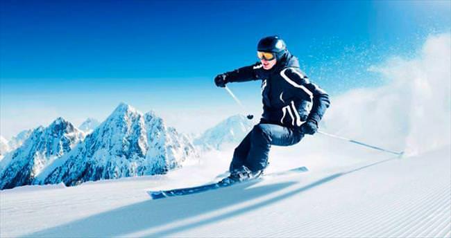 Dünyanın en gözde kayak merkezleri