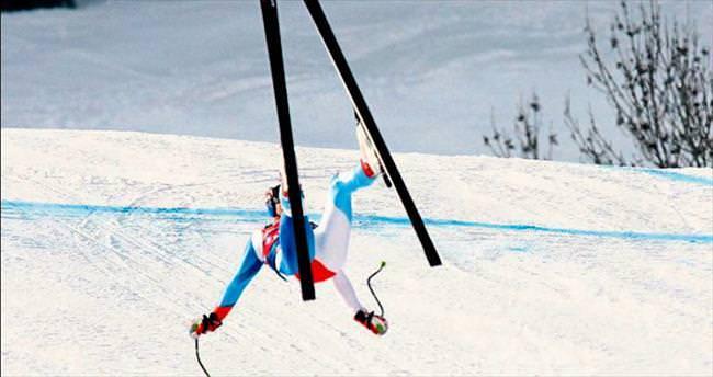 Kayak yaparken sağlığınızdan olmayın