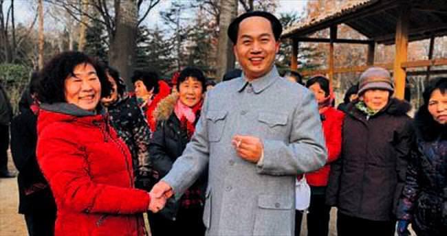 İçimizdeki Mao