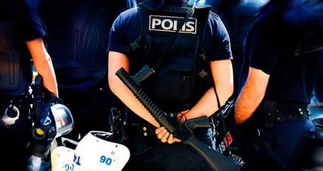 Paralel polislere 19'ar yıl istendi