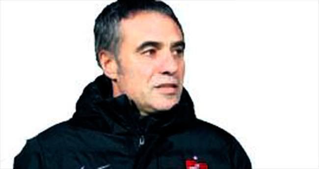 Ersun Yanal: Derbiyi kazanmak istiyoruz