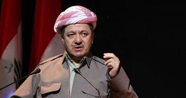 Barzani: IŞİD'i yendik!