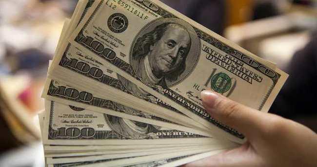 Dolar düştü, gözler borsaya çevrildi