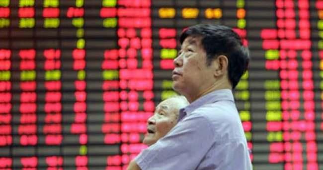 Asya borsaları karışık