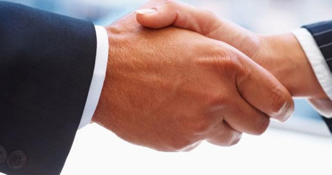 Türk Şirketi, ABD'li dünya deviyle ortak oldu