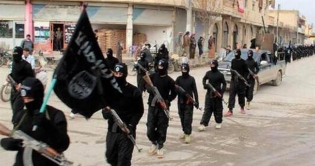 Türkiye'den IŞİD'e ilk kelepçe takıldı