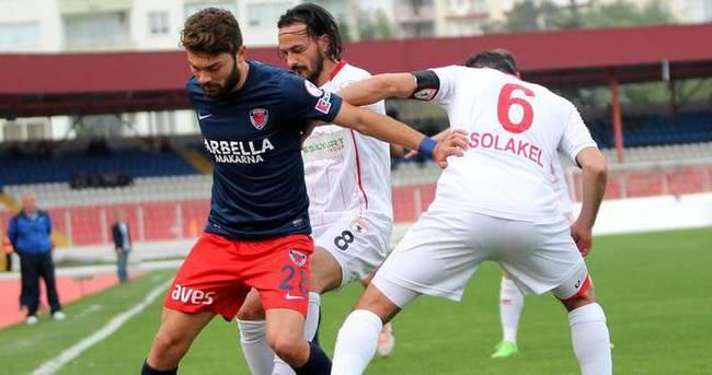 ZTK Samsunspor - Mersin İdmanyurdu maçı hangi kanalda saat kaçta?