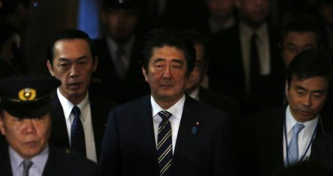 Japonya harekete geçiyor
