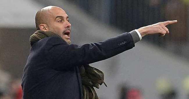 Guardiola Katar'a mı transfer oluyor?
