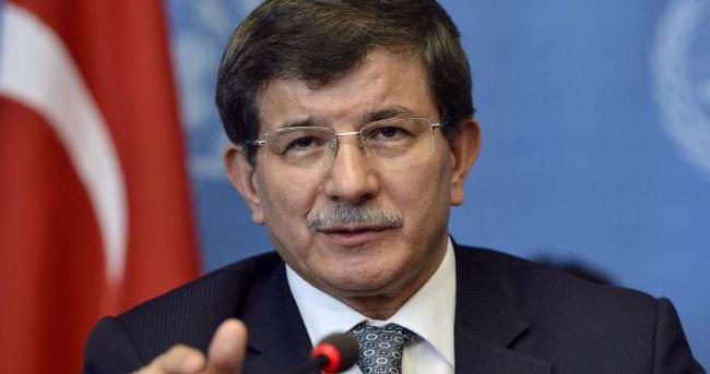 Davutoğlu: Lider misin provokatör mü?