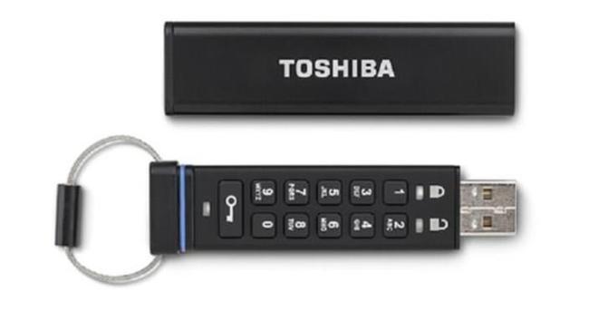 USB'lerde güvenlik tehlikesi