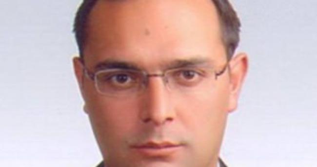 Cumhuriyet muhabiri Barkın Şık intihar etti!