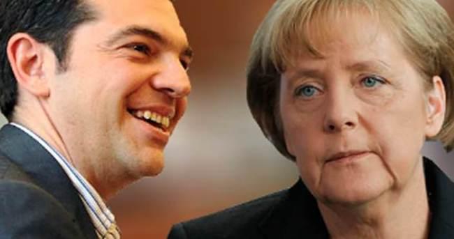 Merkel, Çipras'tan ne bekliyor