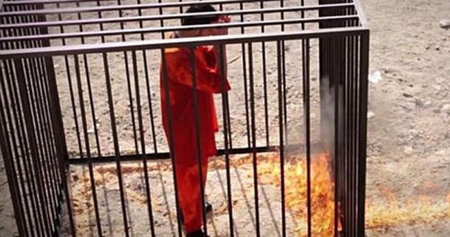 IŞİD'den kan donduran açıklama