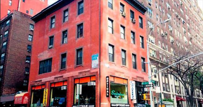 Süzer Grubu New York'ta 165 yıllık bina aldı