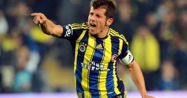 Emre Belözoğlu Trabzonspor maçında yok