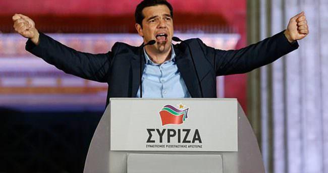 Yunanistan'ın kredi alması zorlaştı