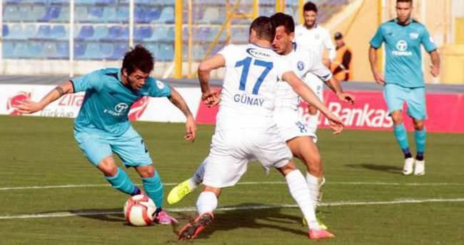 Sarıyer - Adana Demirspor maçı A Spor canlı izle