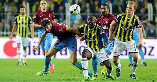 Fenerbahçe karşısında 17 maçlık hasret